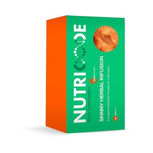 Nutricode Skinny Herbal Infusion Drink
