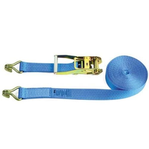 Load restraint Ratchet Strap 10m 5 Ton Claw style  (SEE QTY Discounts!)
