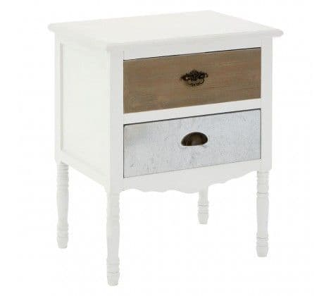 Bedside Tables & Drawers