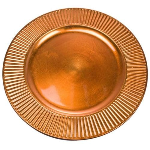 Charger Plates - Delivery 2 to 5 days