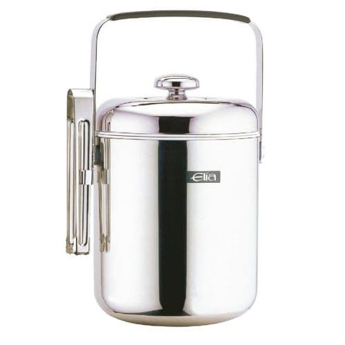 Compact Double Wall Ice Pail - 1.3L Small
