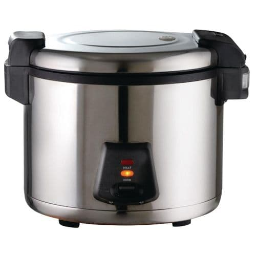 Electric Cooking Machines