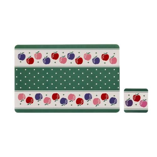 Placemats & Coasters - Delivery 2 to 5 days