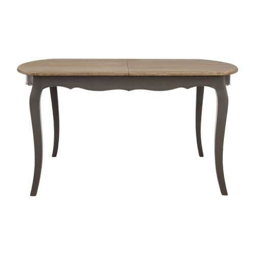 St. Ives Regency Extendable Dining Table