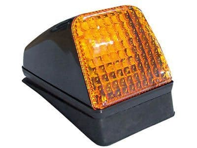 Volvo LED Roof Marker Light - Amber