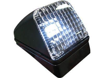 Volvo LED Roof Marker Lights - Clear
