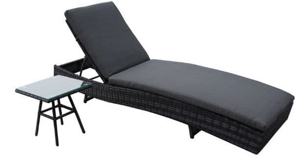 The Bali Sunbed