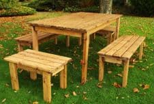 The Eight Seater Pub Style Table Set (HB111)