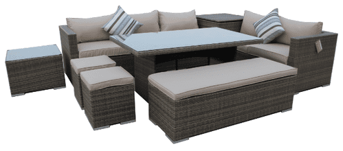 The Florence Combination Suite