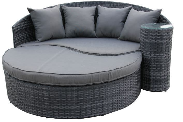 The LA Daybed