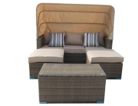 The San Diego Sofa Suite