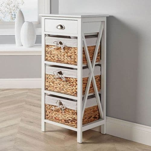 Clothes Drawers, Baskets & Boxes