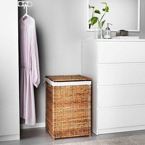 Laundry Bins, Carry Bags & Baskets