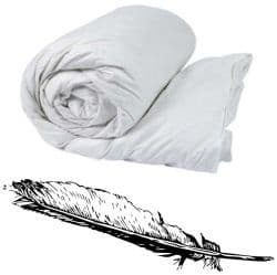 Natural Feather Down Duvet Storage Bags