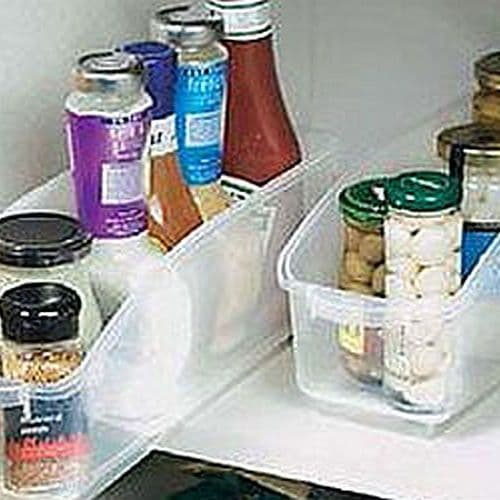 Organising Cupboards, Sink & Drawers