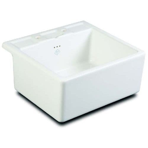 Shaws Ribblesdale Ceramic Sink