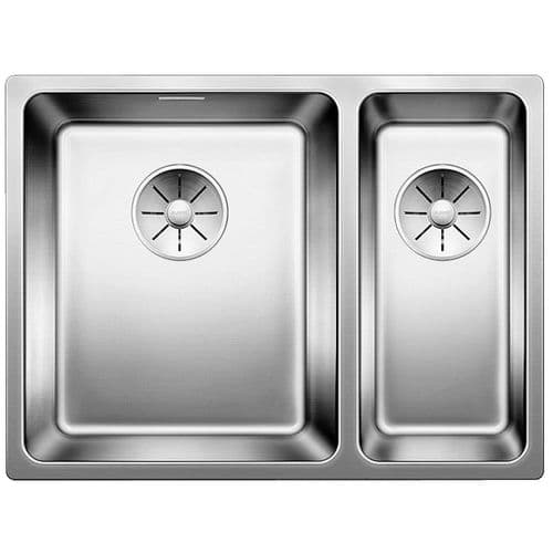 Blanco Andano 340/180-IF Stainless Steel Kitchen Sink