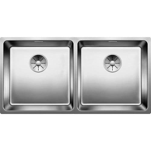 Blanco Andano 400/400-IF Stainless Steel Kitchen Sink