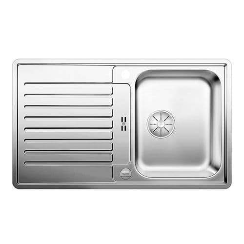 Blanco Classic Pro 45 S-IF Stainless Steel Sink
