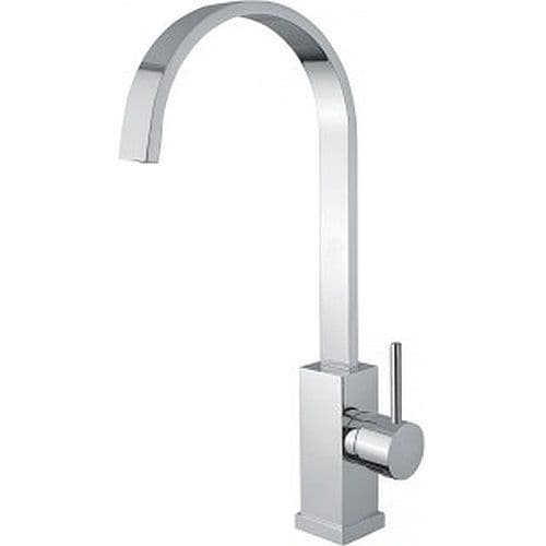 Blanco Emir Chrome Kitchen Tap