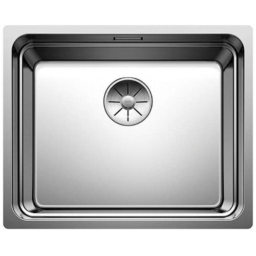 Blanco Etagon 500-U Stainless Steel Sink