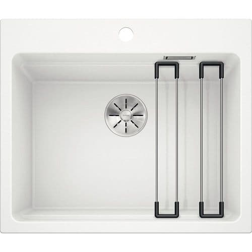 Blanco Etagon 6 Silgranit Kitchen Sink