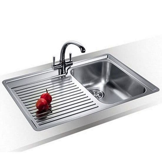 Blanco Kitchen Sink & Tap Packs