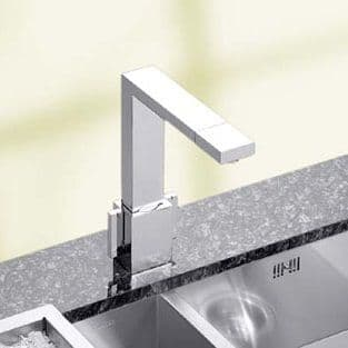 Blanco Kitchen Taps