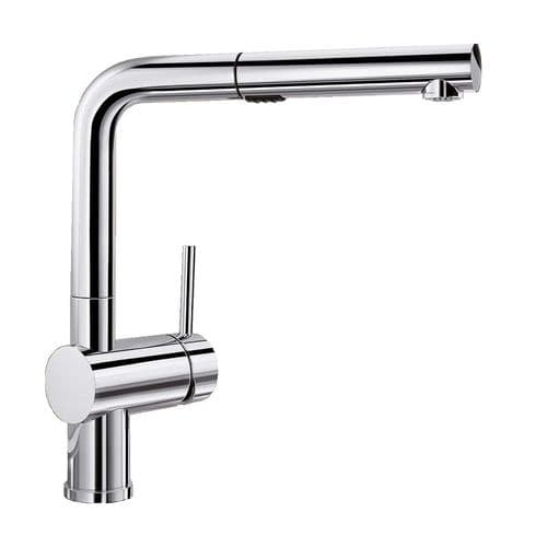 Blanco Linus-S Vario Kitchen Tap