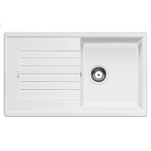 Blanco Zia 5 S Silgranit Kitchen Sink