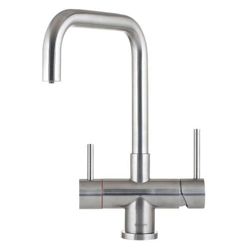 Caple Vapos Quad 3 in 1 Steaming Water Kitchen Tap