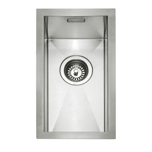 Caple Zero 20 Stainless Steel Inset or Undermount Sink