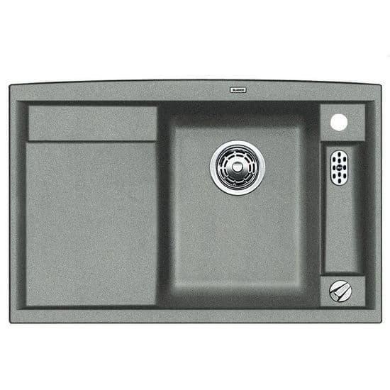 Inset Sinks Suitable for a 450mm Cabinet