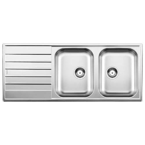 Inset Sinks Suitable for a 800mm Cabinet