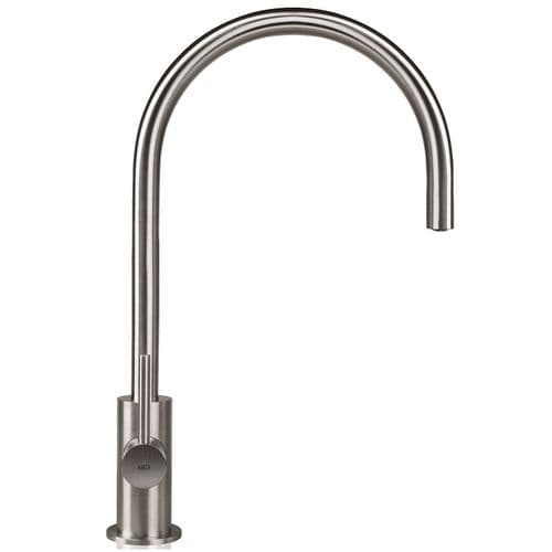 MGS Spin P Stainless Steel Kitchen Tap