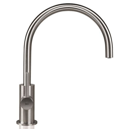 MGS Spin Stainless Steel Kitchen Tap