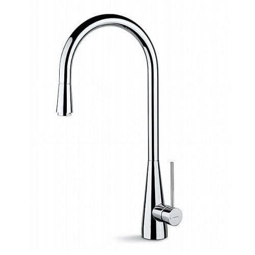 Newform Ycon 64200 Monobloc Kitchen Tap