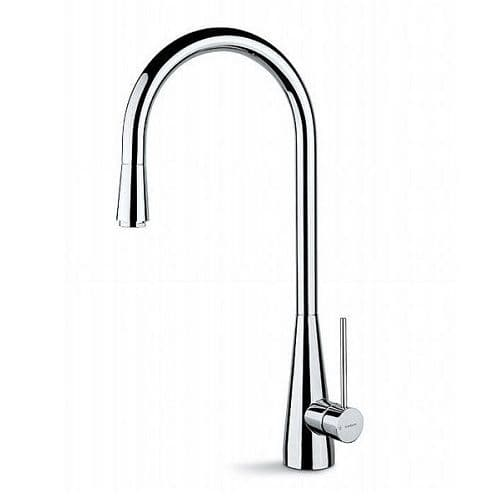 Newform Ycon 64215 Monobloc Kitchen Tap