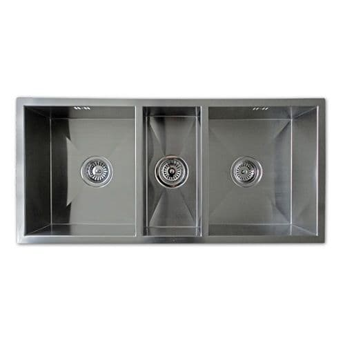 Undermount Sinks Suitable for a 1000mm Cabinet