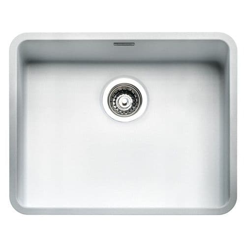 Regi-Colour Ohio 50 x 40 Coloured Stainless Steel Sink