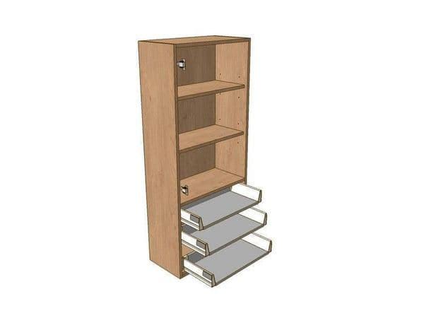 1390mm Dresser Units (Tall)