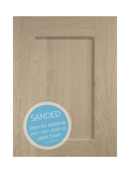 450x597mm Mornington Shaker Sanded Door