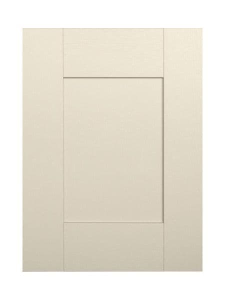 490x397mm Milbourne Alabaster Door