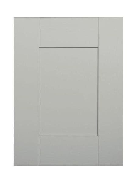 490x397mm Milbourne Partridge Grey Door