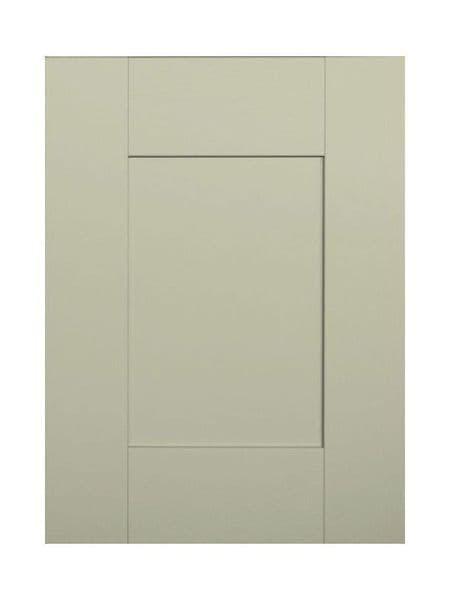 490x397mm Milbourne Sage Door