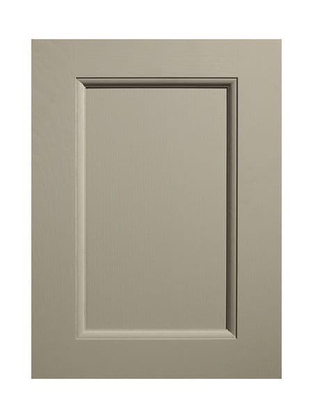 490x397mm Mornington Beaded Stone Door