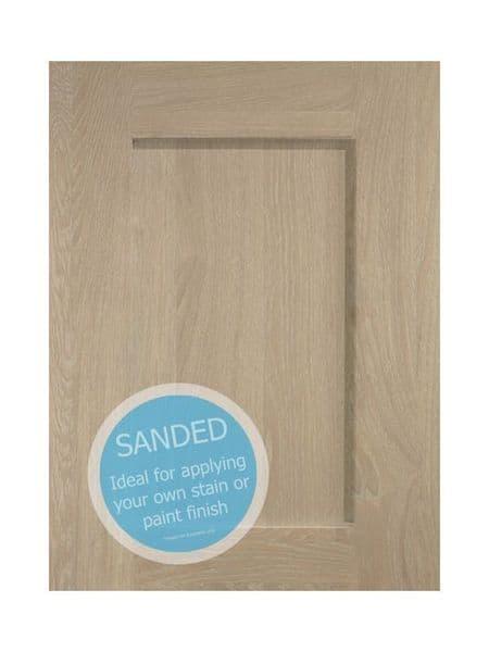 490x397mm Mornington Shaker Sanded Door