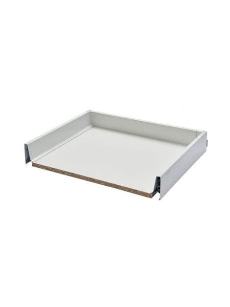 Blum Antaro Shallow Drawer - Grey