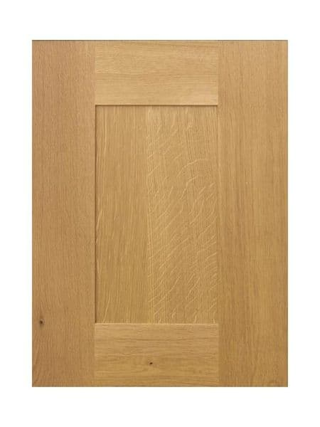 Broadoak Natural Kitchen Doors