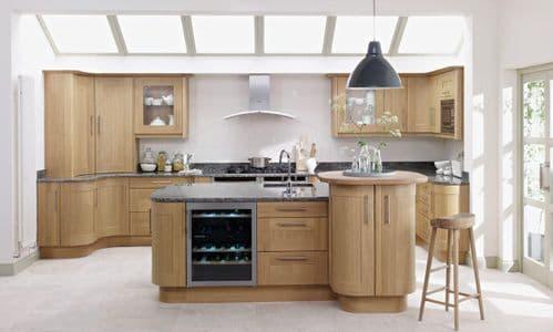 Broadoak Natural Kitchens